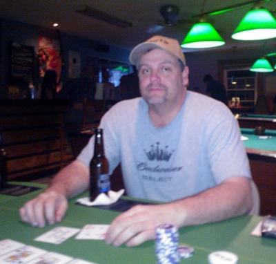 Bone poker river